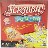 Hasbro Scrabble Junior
