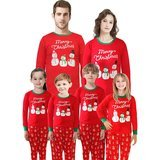 IF Family Matching Family Christmas Pajamas