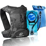 InnerFit Hydration Backpack and Water Bladder