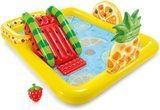Intex Fun 'n Fruity Inflatable Play Center, 130 gallons