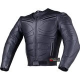 Jackets 4 Bikes Motorcycle Riding Leather Armor Biker Ventilated Jacket