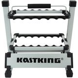 KastKing 24-Rod Fishing Rod Rack