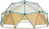 Lifetime Dome Climber with Attachable Canopy