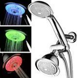 Luminex LED Shower Head
