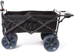 Mac Sports Heavy Duty Collapsible Cart