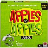 Mattel Games Apples to Apples Junior