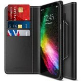 Maxboost Wallet Style Galaxy S8 Plus Case