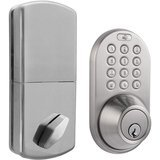 MiLocks Electronic Keyless Entry Touchpad Deadbolt