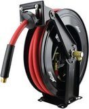 Milton Dual Arm Air Hose Reel