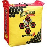 Morell Yellow Jacket Supreme 3 Field Point Bag Archery Target