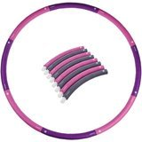 Whale Point Weighted Hula Hoop for Exercise