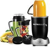 NutriBullet Rx Smart 45 oz. Personal Countertop Blender