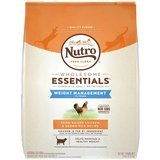 Nutro Wholesome Essentials Weight Management