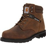 "Carhartt 6"" Soft Toe Work Boot"