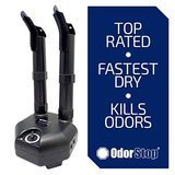 OdorStop Boot and Shoe Dryer and Deodorizer
