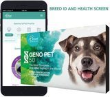 Orivet Geno Pet 5.0 Breed Identification, Disease Screening & Life Plan Dog DNA Test Kit