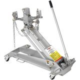 OTC 1000-lb Capacity Low-Lift Transmission Jack