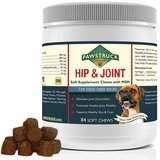 Pawstruck Natural Hip and Joint Supplement
