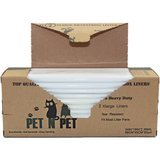 PET N PET Cat Litter Box Liners