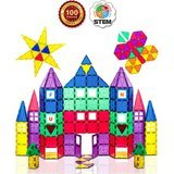 Playmags 100 Piece Super Set