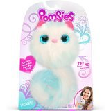Pomsies Snowball Plush Interactive Toy