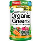 Purely Inspired Organic Greens Superfood Powder