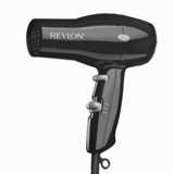 Revlon Super Lightweight Travel Hair Dryer