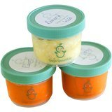 Sage Spoonfuls Baby Food Storage Containers