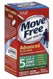 Schiff Move Free Joint Health Glucosamine & Chondroitin MSM Tablets