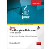 McGraw-Hill Education Java: The Complete Reference