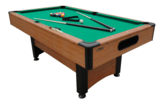 Mizerak Dynasty Space Saver 6.5 Ft. Pool Table