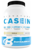 Bodybuilding.com Signature Casein Protein Powder