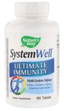 Nature's Way SystemWell Ultimate Immunity Multivitamin