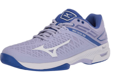 Mizuno Women's Wave Exceed Tour 4 All Court Tennis Shoes