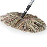 Sladust Big Wooly with Metal Telescoping Handle