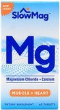 Slow Mag Magnesium Chloride Tablets