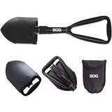 SOG Folding Shovel