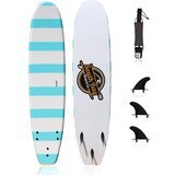 South Bay Board Co. Guppy Soft Surfboard