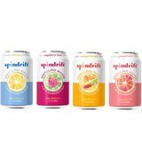 Spindrift 12 oz 4 Flavor Variety Pack, 24 count