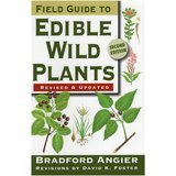 Stackpole Books Field Guide to Edible Wild Plants