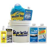 Star Bright Boat Care in a Bucket