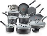 T-fal Ultimate Hard-Anodized Nonstick 12-Piece Cookware Set