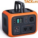 TACKLIFE P50 500Wh Portable Power Station