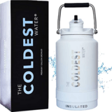 The Coldest Water Store Insulated Jug
