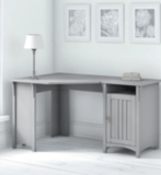 The Gray Barn Lowbridge Corner Desk
