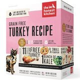 The Honest Kitchen Grain-Free Turkey Recipe