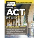 The Princeton Review Cracking the ACT with 6 Practice Tests