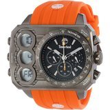 Timberland Men's Ht3 Digital Chronograph 3 Hands Date Watch