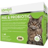 Tomlyn Pre & Probiotic Water Soluble Powder for Cats