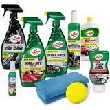 Turtle Wax Ultimate Car Care Kit